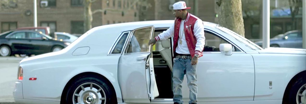 Chinx Drugz Feat. French Montana – Feelings (Video)
