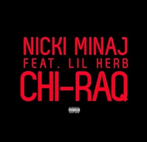 Nicki Minaj Releases New Song ft. Lil Herb